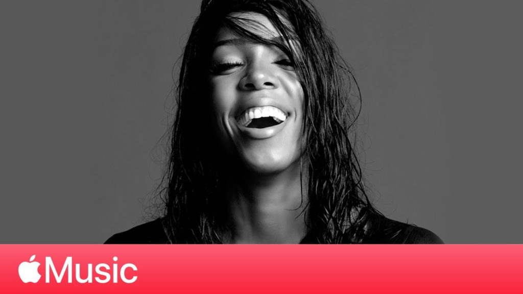 """KELLY ROWLAND: EVOLUTION OF HER SOUND AND """"HITMAN"""" MUSIC VIDEO 