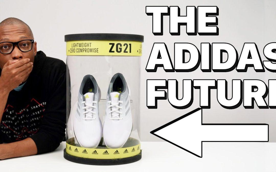 FIRST LOOK: ADIDAS ZG21