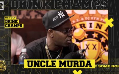 "UNCLE MURDA & YUNG LB ON WORKING WITH HOV & MARIAH CAREY, ""RAP UP 2020,"" RUNTZ & MORE 