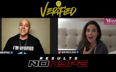 #VERIFIEDPODCAST​ BIANCA JADE 1 OF THE 1ST FEMALE IG FITNESS INFLUENCERS & ALL HER RECENT SUCCESS