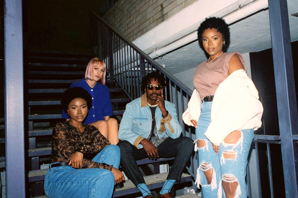 """KITO, VANJESS, AND CHANNEL TRES TEAM UP FOR """"RECAP"""" VIDEO"""