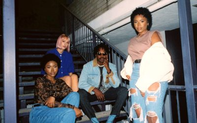 "KITO, VANJESS, AND CHANNEL TRES TEAM UP FOR ""RECAP"" VIDEO"