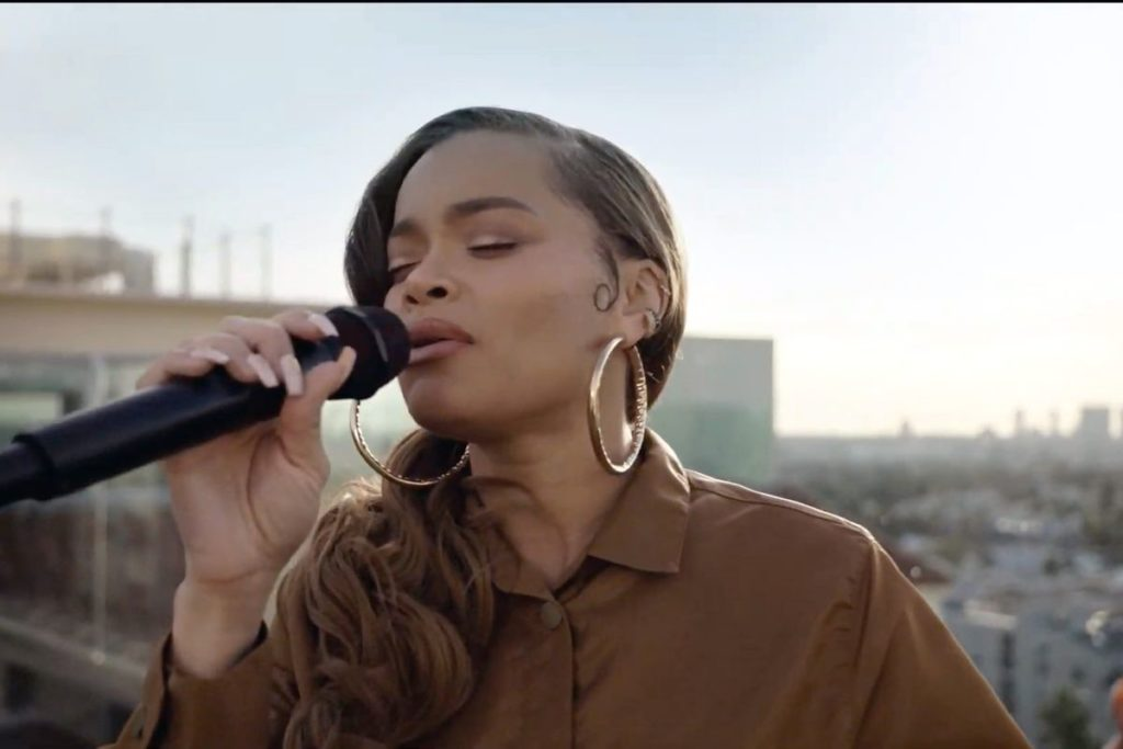 """ANDRA DAY RELEASES SINGLE TITLED """"TIGRESS AND TWEED"""""""