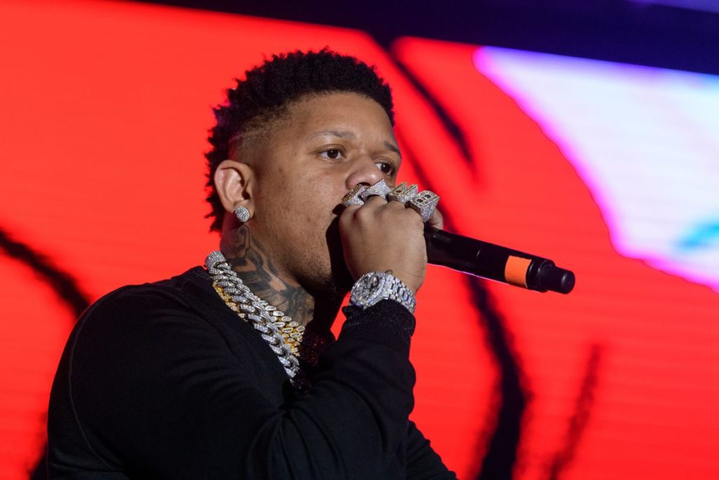 """FOR LATEST SONG """"STAR,"""" YELLA BEEZY ROPES IN ERICA BANKS"""