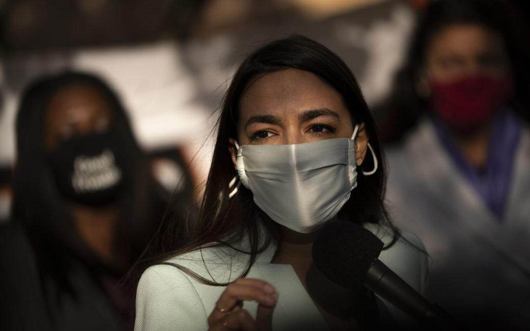 AOC talks about Capitol riot experience, discloses she was a sexual assault survivor