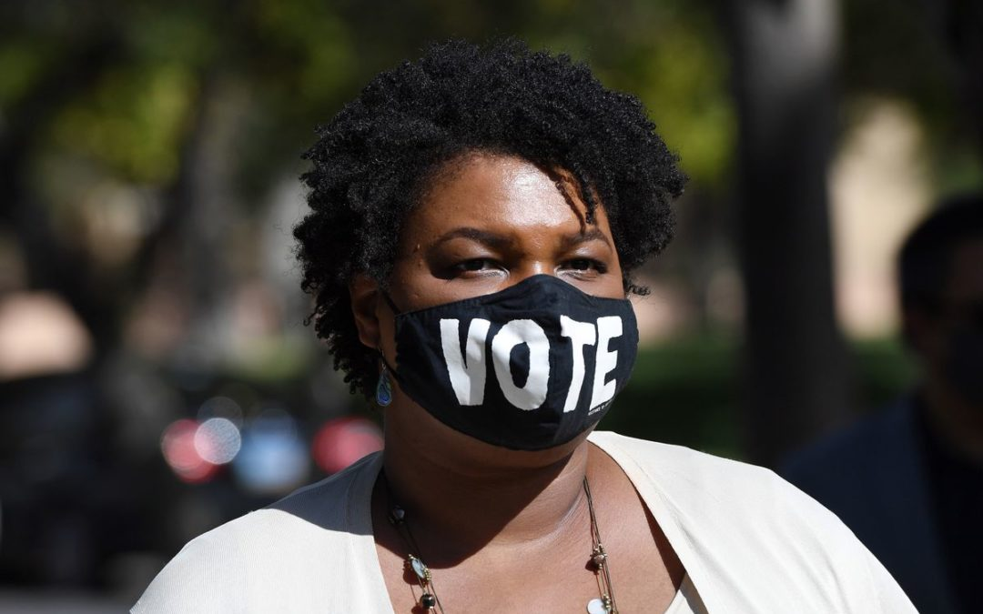 Republicans create group to cease Stacey Abrams' plan of running for governor