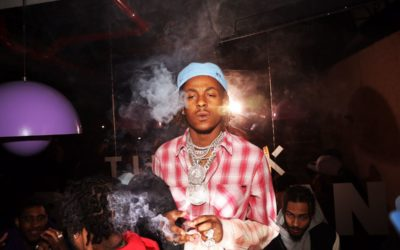 """Rich The Kid recruits Flo Milli, Rubi Rose, and Mulatto for video of """"Nasty"""""""