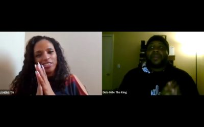 DREAMHUSTLEWIN PODCAST FEATURING DULA MITE | HOSTED BY KAREESH FORREAL | EP #78