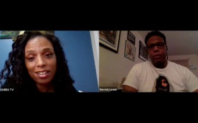 DREAMHUSTLEWIN PODCAST FEATURING DERRICK T LEWIS PART-III | HOSTED BY KAREESH FORREAL | EP #74