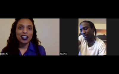 DREAMHUSTLEWIN PODCAST FEATURING ALIEN704 | HOSTED BY KAREESH FORREAL | EP #72