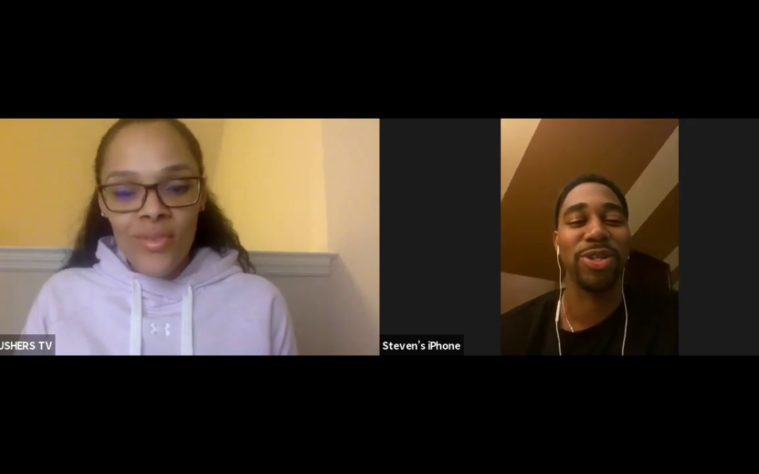 DREAMHUSTLEWIN PODCAST FEATURING STEVIE YOUNG | HOSTED BY OFFICIAL ZOE ROSE GOLD | EP#87