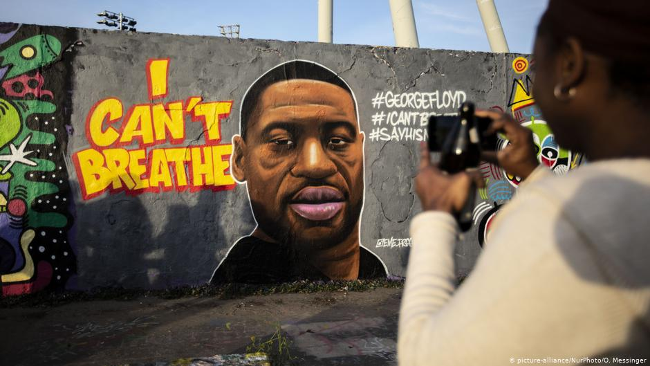 George Floyd Act Passes U.S. House Justice In Policing