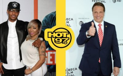 BREAKING DOWN T.I. & TINY'S SEXUAL ASSAULT ALLEGATIONS + GOV. CUOMO 'IS IN TROUBLE'