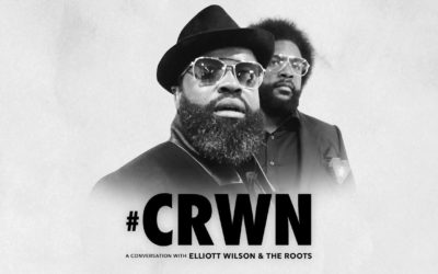 CRWN: THE ROOTS