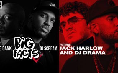 JACK HARLOW TALKS BLM & SOCIAL INJUSTICE, DJ DRAMA ON LIL UZI VERT LABEL ISSUES & MORE | BIG FACTS