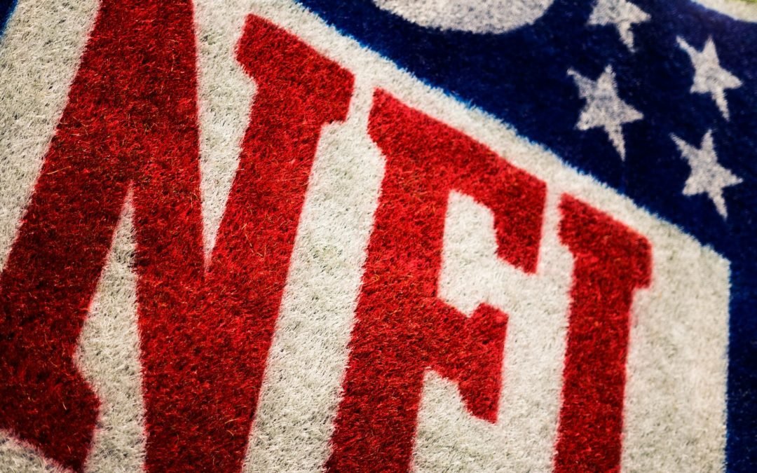 The NFL Games of Silence