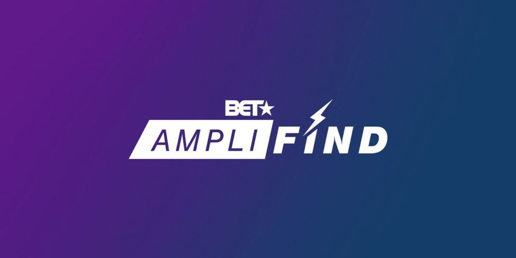BET shakes up the music industry with AMPLIFIND
