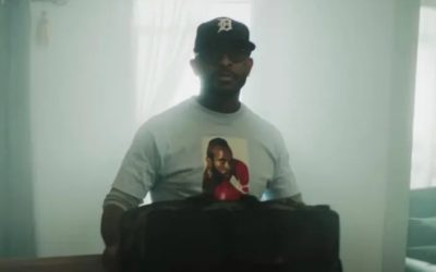 "ROYCE DA 5'9"" BACK WITH VIDEO FOR ""I DON'T AGE"""
