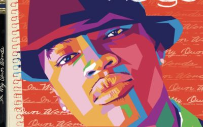 Ne-Yo releases 'In My Own Words (Deluxe)'
