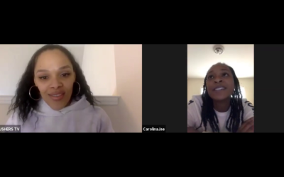 DREAMHUSTLEWIN PODCAST FEATURING CAROLINAJAE | HOSTED BY OFFICIAL ZOE ROSE GOLD | EP#93