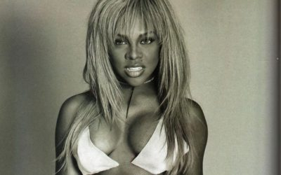 The Endless Royal Reign of Lil Kim