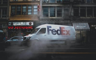 FedEx set to launch an E-commerce learning lab to help diverse small business owners
