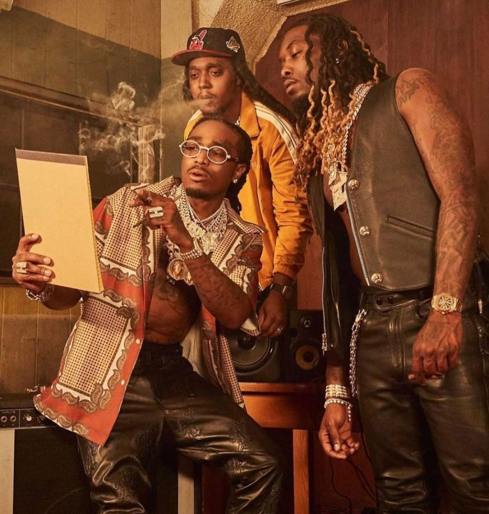 Migos redefined Hip-Hop culture with Culture III