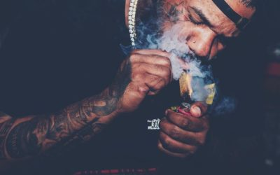 Rap Icon The Game experiences the prefect dad moment