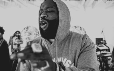 Rick Ross enters into cryptocurrency and NFT market