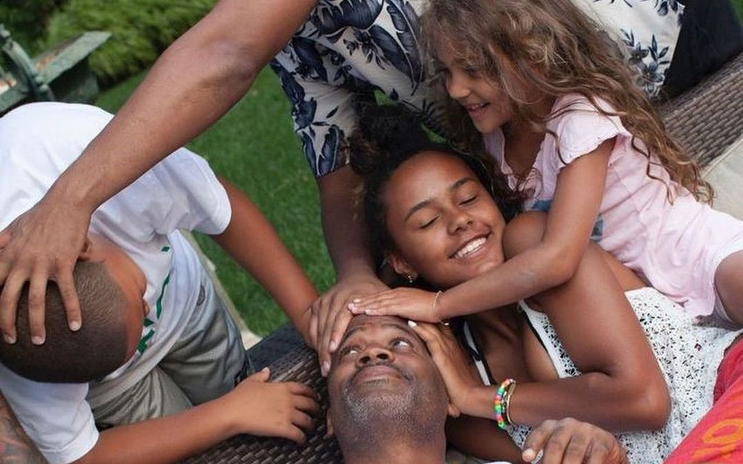 Dame Dash can tell his love story how he wants, in his new reality series