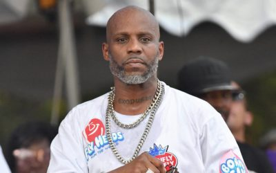 DMX Pioneer Legend and Game Changer In And Outside of Music