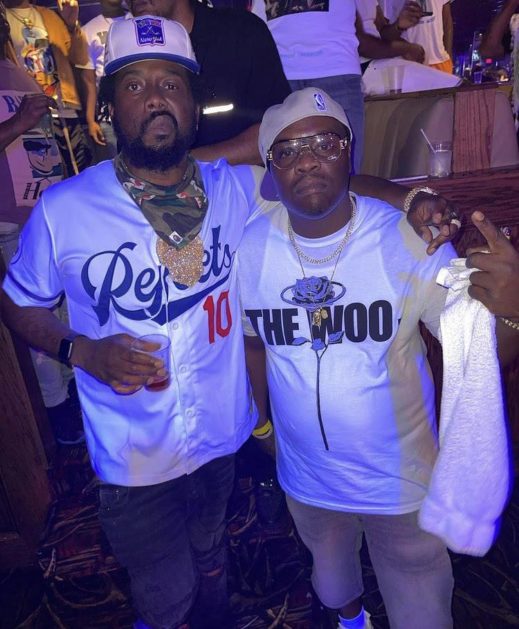 Wilde Tuna's Battle Rap Big 4 (Philadelphia)
