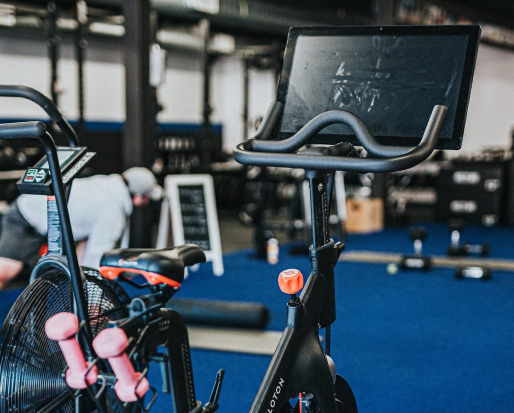 Music artists earn more with Peloton