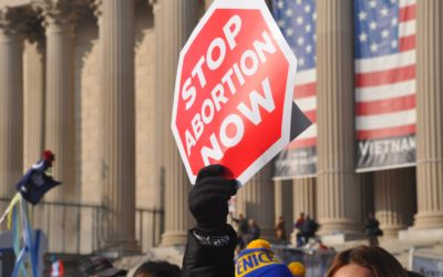 In Texas, abortion is prohibited at six weeks
