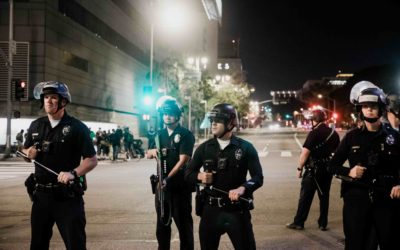 Accused of shooting at police during George Floyd protests gets acquitted