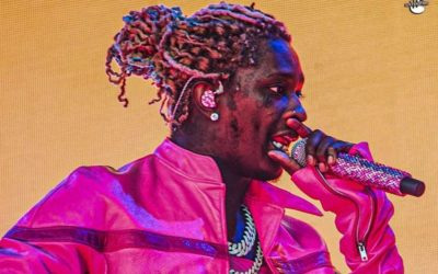 Young Thug dominates the rap field with PUNK