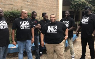 Dads on Duty creates a new movement in public safety